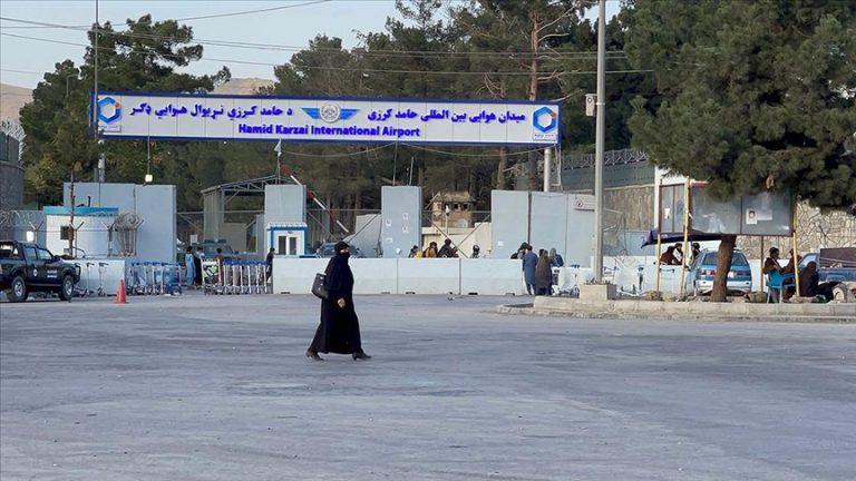 BM'den Kabil'deki havalimanının 'hızlı ve güvenli bir şekilde açılması' talebi