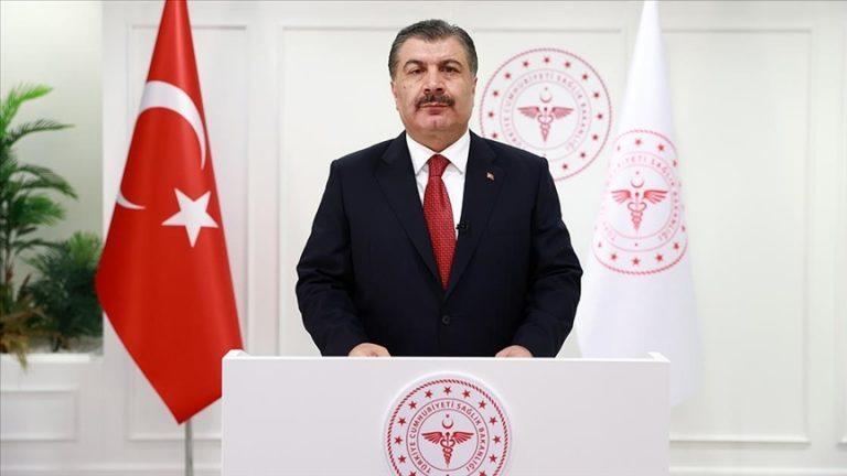 Koronavirüs Bilim Kurulu, Milli Eğitim Bakanı Özer ve YÖK Başkanı Özvar'ın katılımıyla toplanacak
